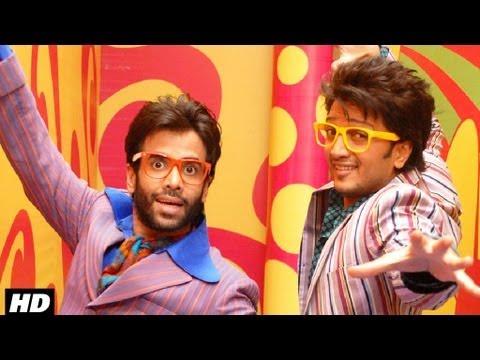 Kyaa Super Kool Hain Hum Trailer - Tusshar, Riteish