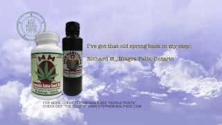 What Is the Difference Between CBD Oil, Rick Simpson Oil and Cannabis Sativa Hemp Seed Oil?