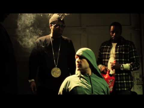 YUKMOUTH feat L.E.P BOGUS BOYS-'211' official video