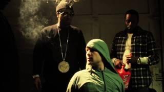 YUKMOUTH feat L.E.P BOGUS BOYS-'211' official video