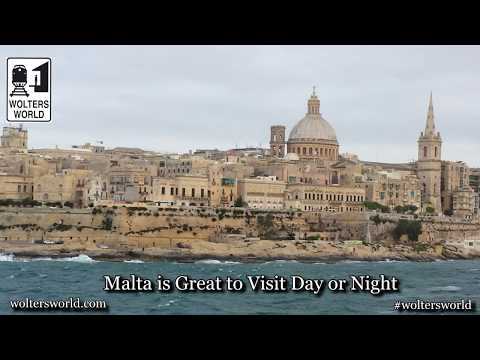 Visit Malta - What to See & Do in Malta - Top 10 Malta