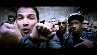 Mister You FT Tunisiano   Ca Sort Du Zoogataga [Clip]  