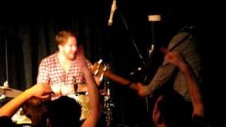 Renegades (Feeder) - 10: Renegades (The Lexington, London, 4/2/10)