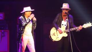 """""""Surrender"""" Cheap Trick@Giant Center Hershey, PA 7/15/17"""