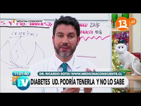 Si hay un retraso en la diabetes