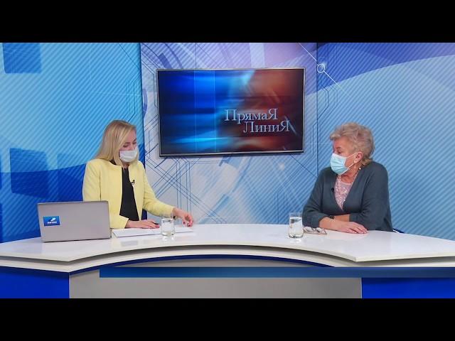 Главный онколог Иркутской области ответила на вопросы ангарчан