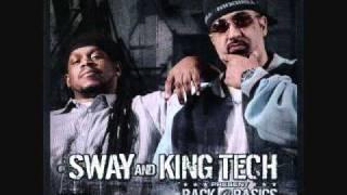 Enough Beef - Sway & King Tech