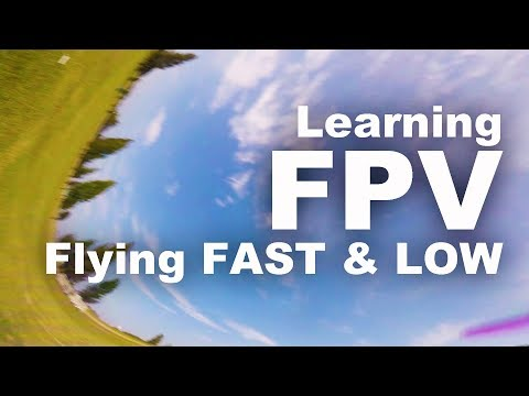 fpv--learning-to-fly-fast--low