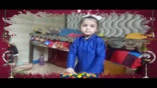Aarasur Na Ambe Maa mataji no thad - YouTube