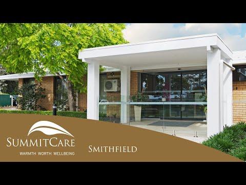 SummitCare Smithfield