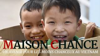 Maison Chance - A Story of Love