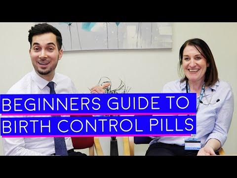 Birth Control Pills | Contraceptive Pills Guide | MINI PILL (2019)