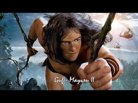 Guf - Маугли II
