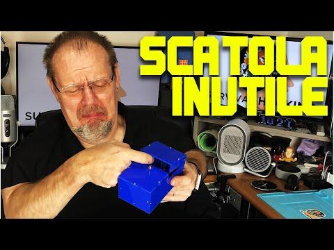 La scatola inutile che tutti i nerds vorrebbero