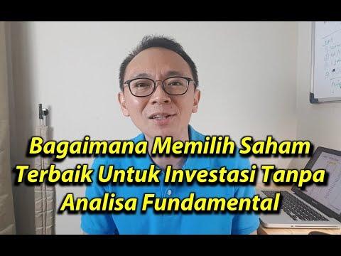 mp4 Investasi Non Trading, download Investasi Non Trading video klip Investasi Non Trading