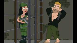 American Dad - Wife Insurance