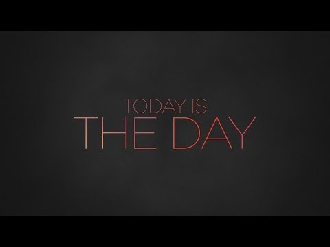 Paul Baloche - Today Is The Day (Official Lyric Video) Mp3