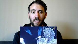 Titanium - หน้ากากมงกุฎเพชร | The Mask Singer 3 REACTION