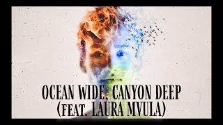 Ocean Wide, Canyon Deep (feat. Laura Mvula) - Jacob Collier w/ Metropole Orkest; cond: Jules Buckley