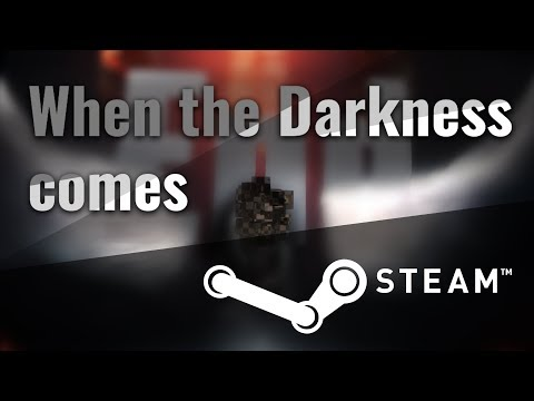 When the Darkness comes | Steam Trailer (PC) thumbnail