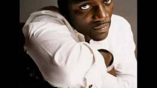 Akon -  I Promise You (ft Elvis White)