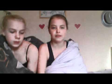 Videoklippet som hör till josephine alba inspelat med webbkamera den 13 april 2012 00:57 (PDT)