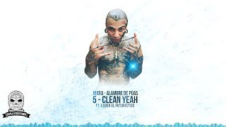 Clean Yeah (Audio)