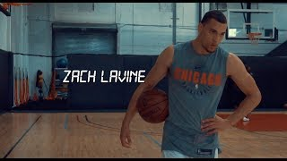 Chicago Bulls Star Zach LaVine Working Out With Mario Chalmers In Miami - Video Youtube