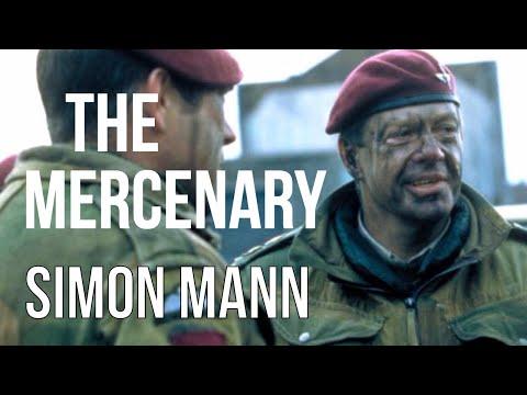 SIMON MANN - THE MERCENARY - Part 1/2 | London Real