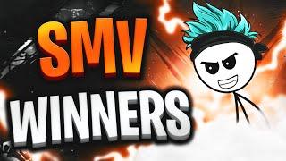 Sapro Gaming Top 10 SMV (Stickman Music Video)