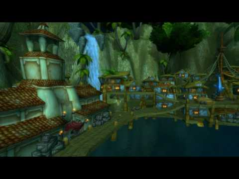 Stranglethorn Vale In Cataclysm!