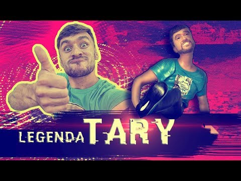 LEGENDA✌TARY.....
