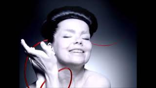 Bjork - Cocoon (Happy Mix) Music Video