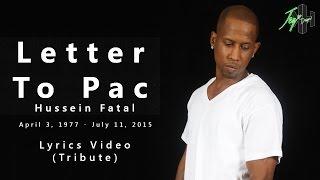 Hussein Fatal - What About Us видео - Клипы онлайн без рекламы