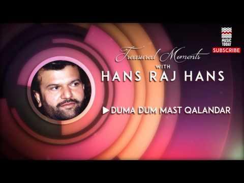 Duma Dum (OST by AR Rahman & Hans Raj Hans)
