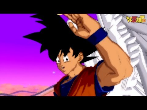 Dragon Ball Z Burst Limit - Story Mode Bonus Movies 1 + 2 & Ending Credits (Final Part 21) 【HD】