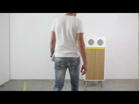 Miniforms Skap Y