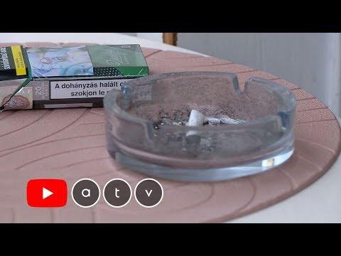 Nem hagyom abba a dohányzást a YouTube-on