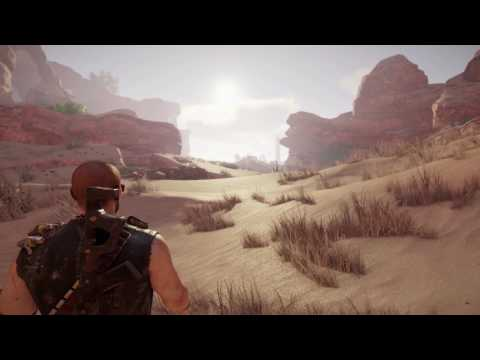 ELEX - Gameplay Trailer thumbnail