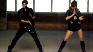Dance Fitness - Nevena & Goran, 'Talk Dirty' Jason Derulo ft 2 Chainz .