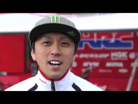 2013全日本モトクロス選手権第1戦を終えて