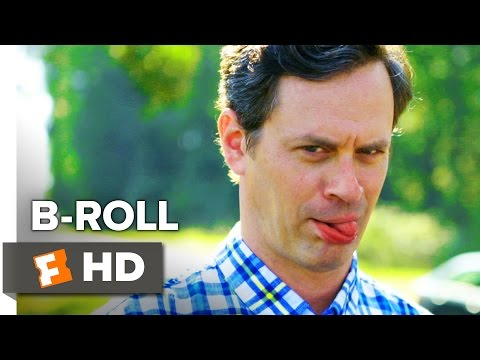 Diary of a Wimpy Kid: The Long Haul (B-Roll)