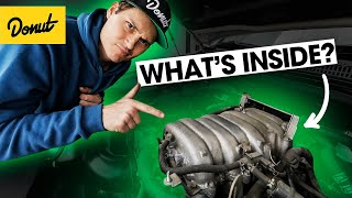 What's inside a Million Mile Engine?