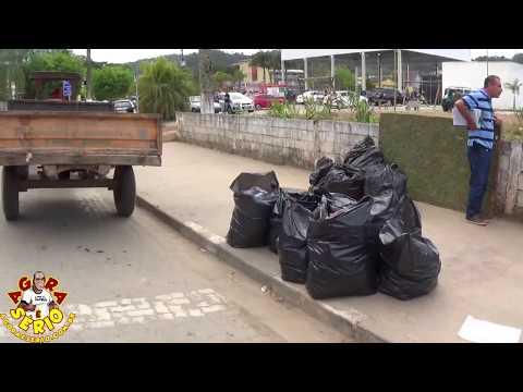 Fiscalização da Prefeitura de Juquitiba apreende mercadorias de ambulantes irregulares