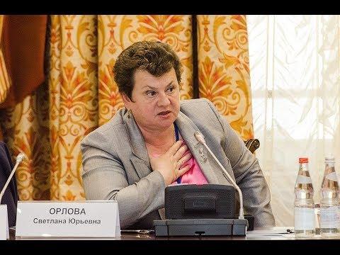 Орлову по полной опустили в Госдуме (видео)