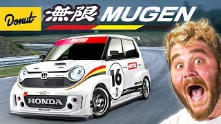 MUGEN - Everything You Need to Know | Up to Speed