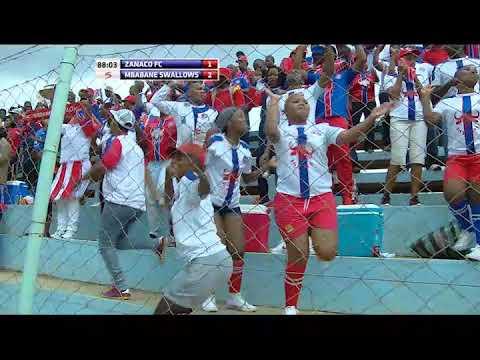 Super Gasper - CAF CHAMPIONS LEAGUE HIGHLIGHTS