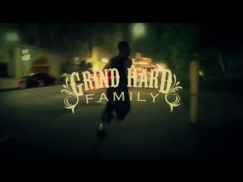 Yung Trey - Big Business (OFFICIAL MUSIC VIDEO) GRIND HARD FAMILY