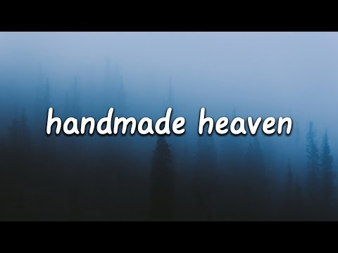 MARINA - Handmade Heaven (Lyrics) - Sleepy Wolf