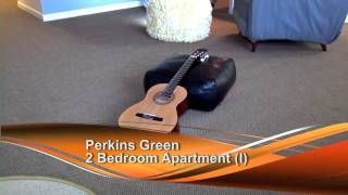 RIT Perkins Green Apartments Overview